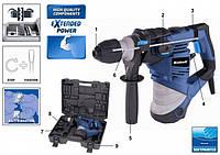 EINHELL BLUE Перфоратор BT-RH1600 1600Вт, 800об/мин 3900/4,0J  KTG
