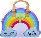 Радужная Сумка с сюрпризами набор для создания слайма Радуга Poopsie Rainbow Slime, фото 5
