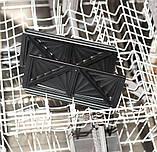 Тостер Breville Deep Fill зі змінними пластинами, з антипригарним покриттям, нержавіюча сталь, фото 6