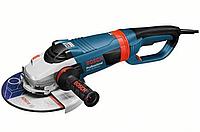 Угловая шлифмашина Bosch GWS 26-230 LVI ALC