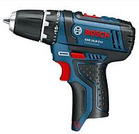 Шуруповёрт Bosch GSR 10.8-2-Li без аккумулятора ALC