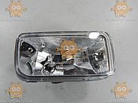 Фара противотуманная Chevrolet AVEO 1 правая (без лампочки) 1шт (пр-во EuroEx Венгрия) ЕЕ 111195