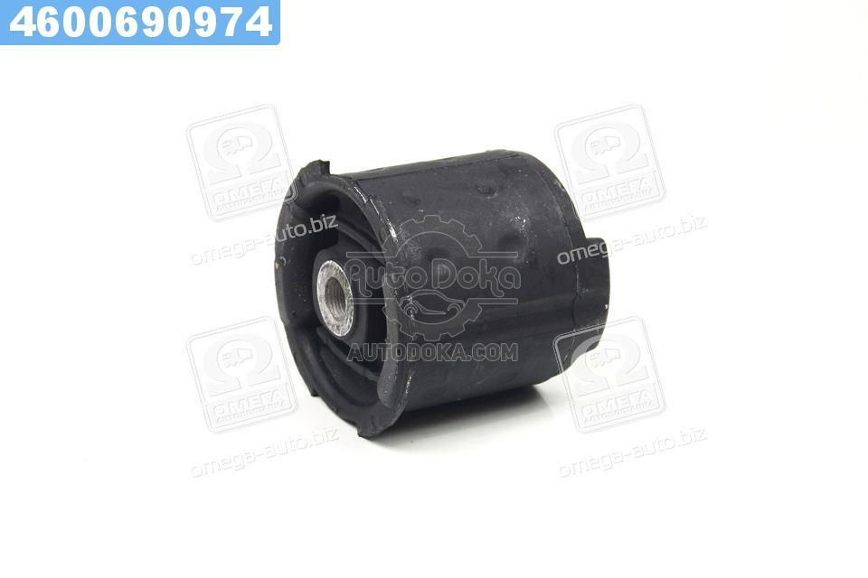 Подушка крепления балки БМВ E34 (-97) задняя ось (производство  Febi) 5, 04181