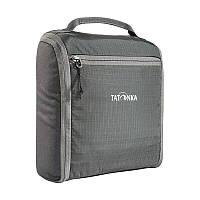 Косметичка Tatonka Wash Bag DLX Titan Grey (TAT 2784.021)