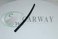 Патрубок підігріву дроселя (інжектор) ВАЗ 2108-09,13-15 підвідний (L405) 2112-1148039Р БРТ, фото 1