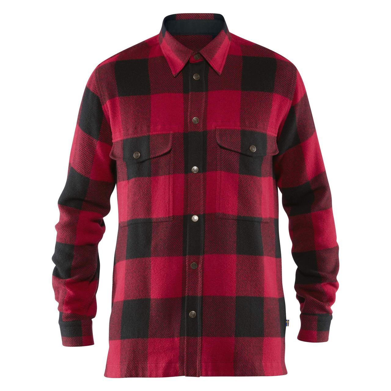 Рубашка Fjallraven Canada Shirt