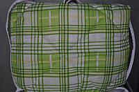 Одеяло закрытое овечья шерсть (Бязь) Полуторное T-51340