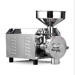 Мукомолка электрическая Vilitek VLM-1500 зерновая мельница для пекарни, производства