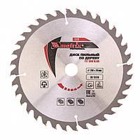 Пильний диск по дереву 190 х 20мм, 36 зубов + кольцо 16/20 MTX PROFESSIONAL 732799, фото 1