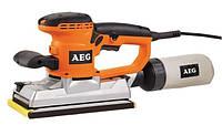 Виброшлифовальная машина AEG FS280 440Вт, 14 000-26 000 opm MTG