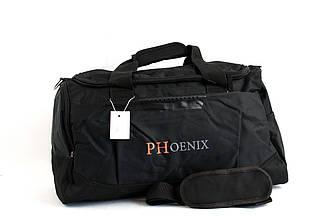 """Спортивна дорожня сумка """"Phoenix"""" YR 1725 (48см)"""