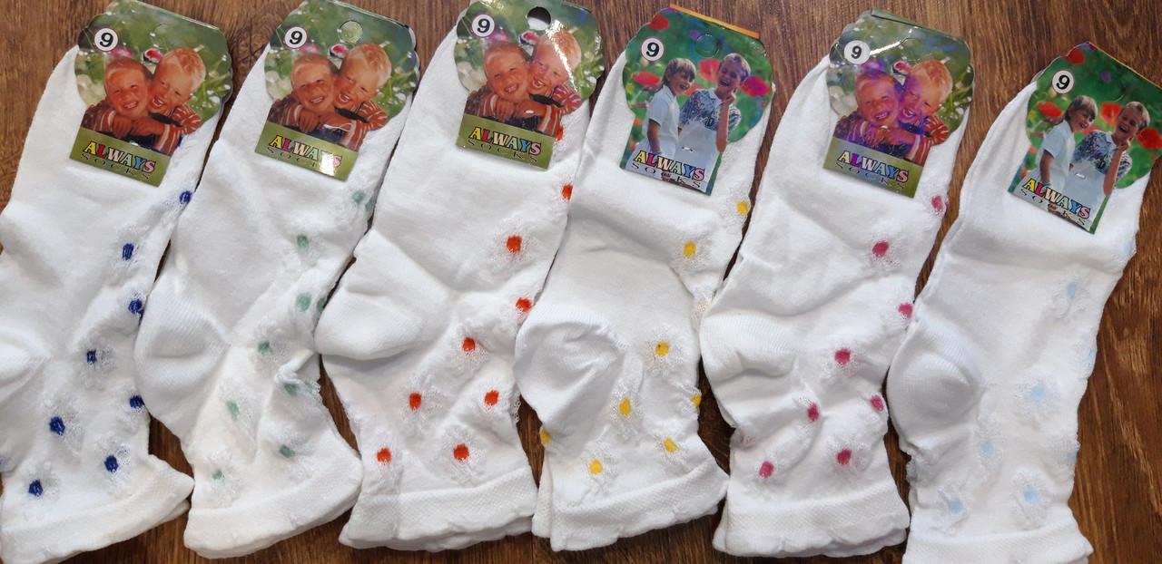 """Дитячі стрейчеві шкарпетки""""ALWAYS"""" Туреччина"""