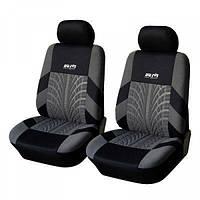 Чехлы на передние сиденье автомобиля NDW S (2295)
