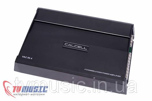 Усилитель Calcell VAC 90.4