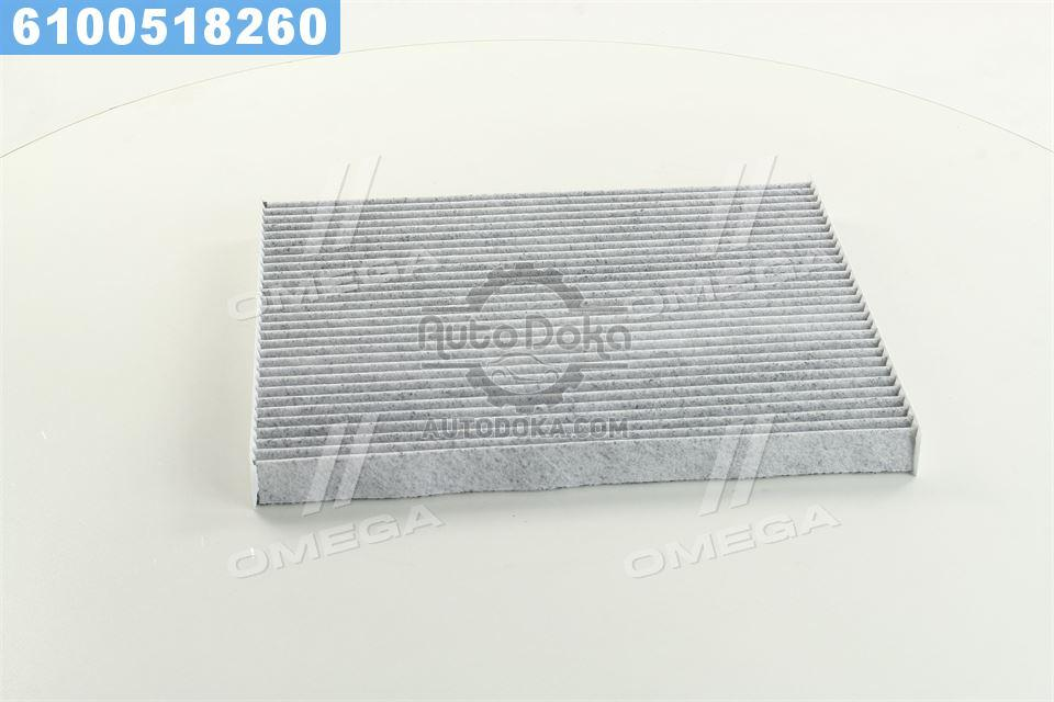 Фильтр салонный угольный (производство  PARTS-MALL)  PMA-C24