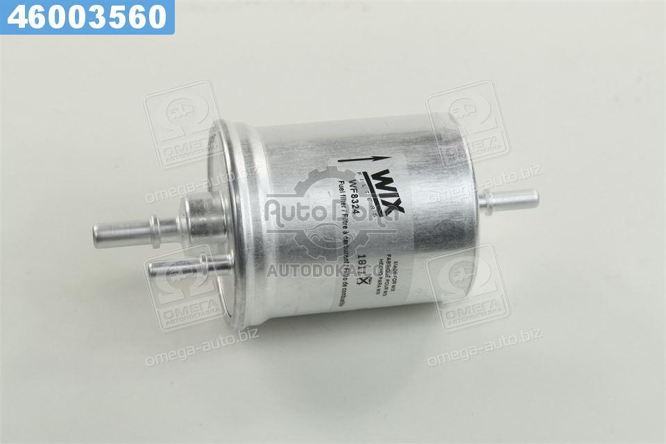 ⭐⭐⭐⭐⭐ Фильтр топливный АУДИ WF8324/ PP836/5 (производство  WIX-Filtron) A4,A6, WF8324