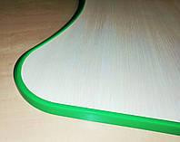 Двухкомпонентный литьевой полиуретан Кромколаст 10 OSV для литья кромки и технических деталей