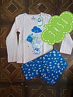 Р-р 98, 104, 110, 116,  пижама детская, піжама дитяча