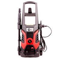 Мийка високого тиску 1700Вт, 5.5 л/хв, 90-135 бар, Intertool DT-1505