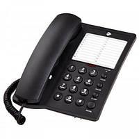 Телефон 2E AP-310 Black Top (2651)