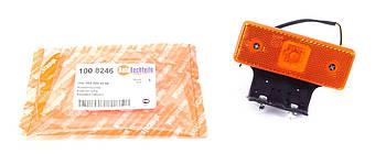 Ліхтар бічний (габарит) MB Sprinter (з кронштейном) (100 8246) AUTOTECHTEILE