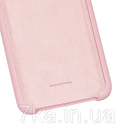 Силиконовый чехол на Xiaomi Pocophone F1 Soft-touch Nude, фото 2