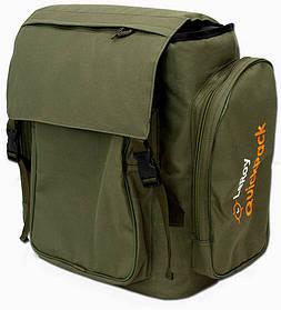 Рюкзак для охоты и рыбалки LeRoy QuickPack