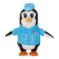Disney Мягкая игрушка пингвиненок Пип 23см - ПУПС (TOTS)