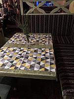 Перекид на стол из тефлоновой ткани