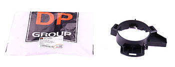Кронштейн фары противотуманной Ford Transit 14- (правой) (BP 24222) DP Group