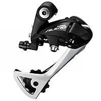 Переключатель скоростей велосипеда задний (крепеж на наконечник)   (Alivio RD-T4000-SGS)   (SHMN)   KL