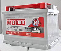 Аккумулятор Mutlu 60Ah, SAE 540, L, SFB Series2 (Мутлу Turkey) автомобильный Работаем с НДС