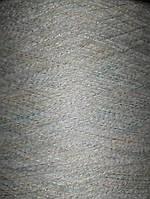 GAZZAL Dance 64% акрил, 22% полиэстер, 14% люрекс - бобинная пряжа для машинного и ручного вязания