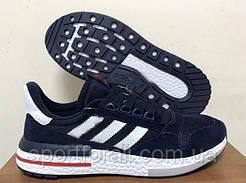 Мужские кроссовки Adidas р.41-46 A512-3