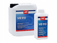 APP Смывка на водной основе для обычных и водорастворимых систем WB910 5л