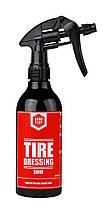 Поліроль-консервант для шин глянцевий Tire Dressing Shine