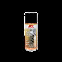 APP Краска Цинк  Zink 98 аэрозоль 400 мл