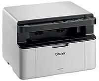 БФП Brother DCP-1510E 3в1 принтер, сканер, копір