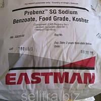 Бензоат натрия Е211 порошок