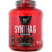 Протеин BSN Syntha-6 Isolate (1,8 кг)