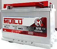 Аккумулятор Mutlu 75Ah, SAE 750, R, SFB Series3 (Мутлу Turkey) автомобильный Работаем с НДС