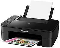 МФУ Canon PIXMA TS3150 Wi-Fi 3в1 принтер, сканер, копир (БФП)