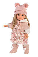 Кукла Elena Llorens 35 см
