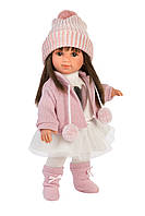 Кукла Sara Llorens 35 см