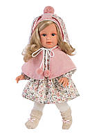Кукла Martina Llorens 40 см