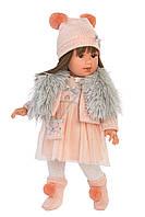 Кукла Leti Llorens 40 см