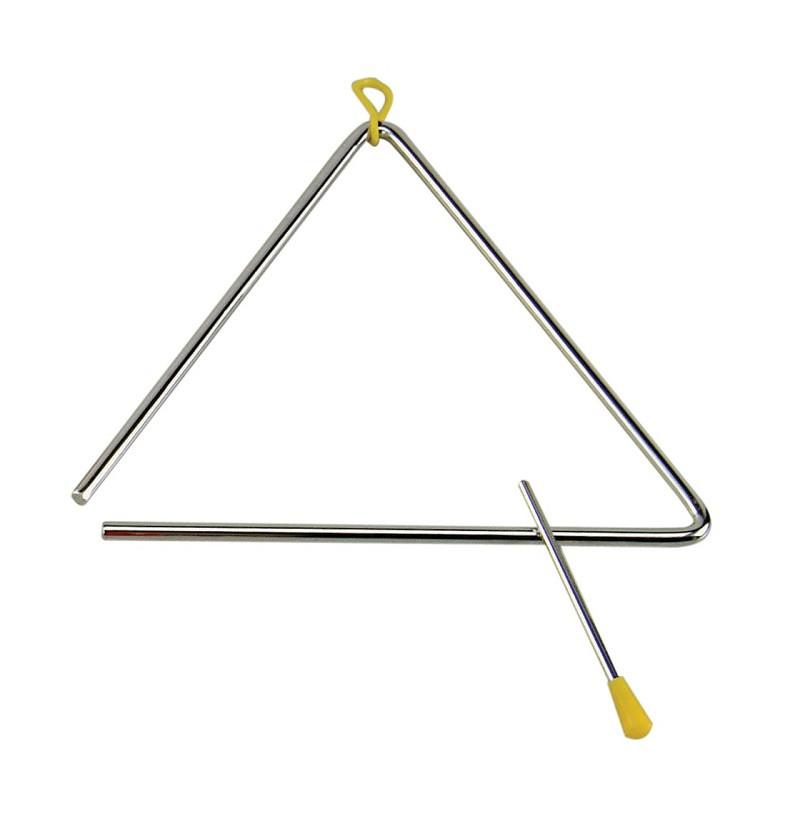Трикутник металевий MAXTONE T37/7