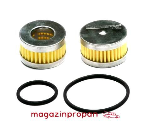 Фильтр с резинками в редуктор Tomasetto AТ 07/09(с резинками)