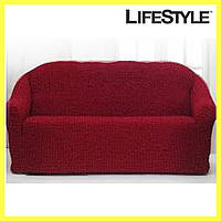Чехол универсальный на диван без юбки ТМ Evory home