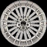 Колесный диск Diewe Wheels PRESTO 20x8,5 ET30, фото 2